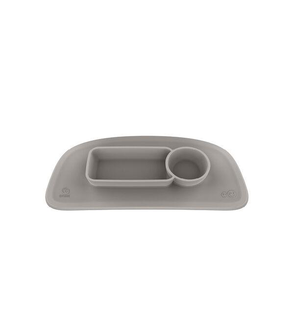 EZPZ By Stokke Silikon mat, Soft Grey